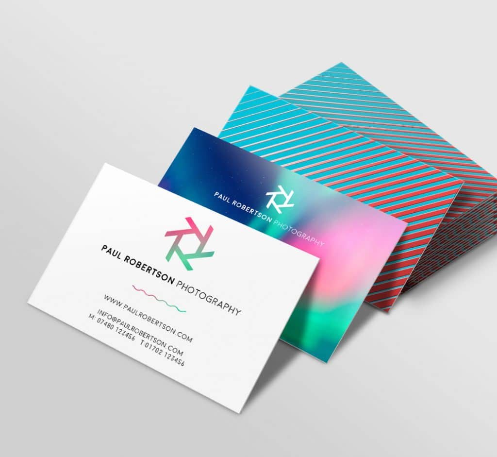 Business Card Printers Croydon | Business Card Printing - Premium Signs