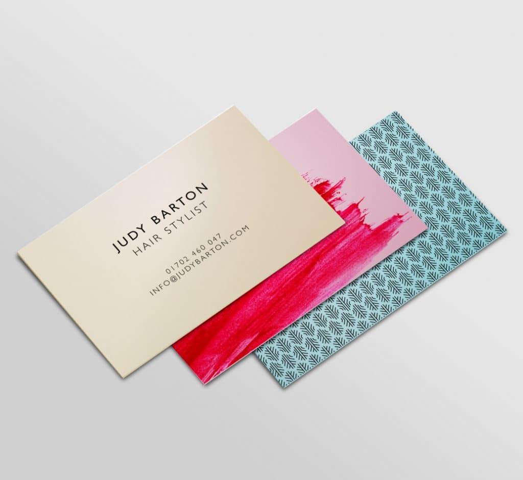 Business Card Printers Croydon | Business Card Printing - Premium Signs